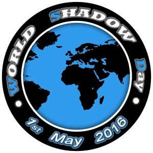 World Shadow Day 2016